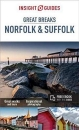 Great Breaks Norfolk & Suffolk (Insight Guides)