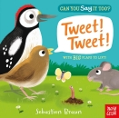 Can You Say It Too? Tweet! Tweet!