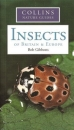 Insects of Britain and Europe (Collins Nature Guides)