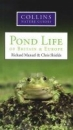 Pond Life of Britain & Europe (Collins Nature Guides)