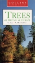 Trees of Britain and Europe (Collins Nature Guides)