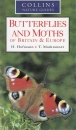 Butterflies and Moths of Britain & Europe