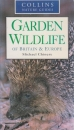 Garden Wildlife of Britain and Europe (Collins Nature Guides)