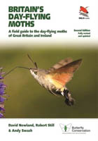 Britain's Day-flying Moths 2nd Edition