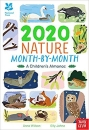 2020 Nature Month by Month: A Children's Almanac