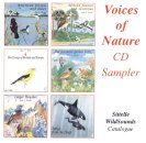 Voices of Nature (Sampler)