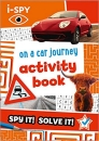 i-SPY On a Car Journey Activity Book