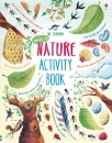 The Usborne Nature Activity Book