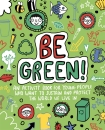 Be Green! Activity Book