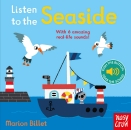 Listen to the Seaside