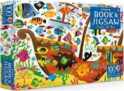Under the Sea Book & Jigsaw