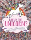 Where's the Unicorn? A Magical Search-and-Find Book