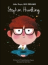Little People, BIG DREAMS: Stephen Hawking