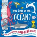 Who Lives in the...Ocean? (Giant Colouring Frieze)