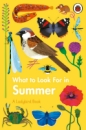 What to Look For in Summer (A Ladybird Book)