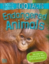 100 Facts Endangered Animals Pocket Edition