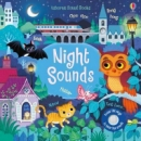 Night Sounds (Usborne Sound Book)