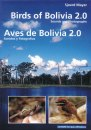 Birds of Bolivia v2.15