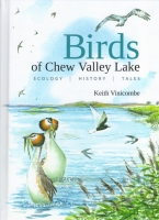 Birds of Chew Valley Lake: Ecology, History, Tales