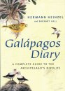 Galapagos Diary: A complete guide to the archipelago's birdlife
