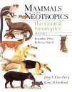 Mammals of the Neotropics Volume 3