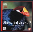 African Bird Sounds - Volume 2