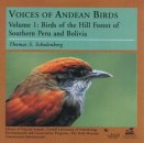 Voices of Andean Birds - Volume 1