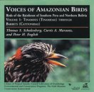 Vol 1: Tinamous - barbets