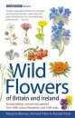 Wild Flowers of Britain & Ireland 2nd Edition