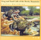 Frogs & Toads of the Rocky Mountains