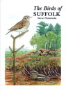 Birds of Suffolk