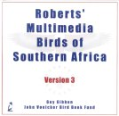 Roberts VII Multimedia Birds of Southern Africa PC edition v1.1