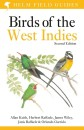 Birds of the West Indies: Edition 2