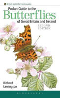 Pocket Guide to Butterflies of Great Britain & Ireland: Edition 2