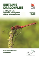 Britain's Dragonflies (3rd Ed.)