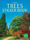 Trees (Usborne Sticker Book)