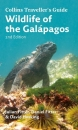 Traveller's Guide Wildlife of the Galapagos