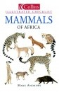 Collins Field Guide to Mammals of Africa