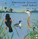 American Forests and Lakes