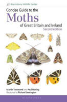 Concise Guide to the Moths of Great Britain and Ireland: Edition 2