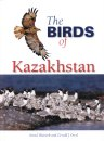 Birds of Kazakhstan