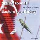 Nature Sounds from the Eastern part of Turkey