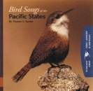 Bird Songs of Pacific States (CD)