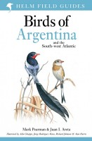 Birds of Argentina & the South-West Atlantic