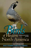 Birds of Western North America - A Photographic Guide