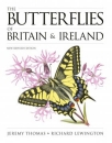 Butterflies of Britain and Ireland Edition 3