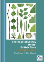 Vegetative Key to the British Flora