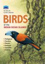 Birds of the Indian Ocean Islands (Second editon)