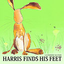 Harris Finds His Feet