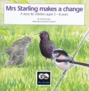 Mrs Starling makes a change